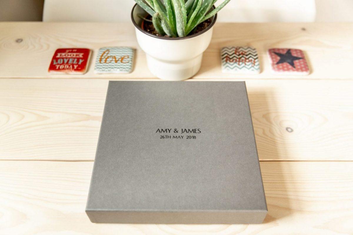 Elegant-Laser-Etched-LaHu-wedding-photo-album-Box