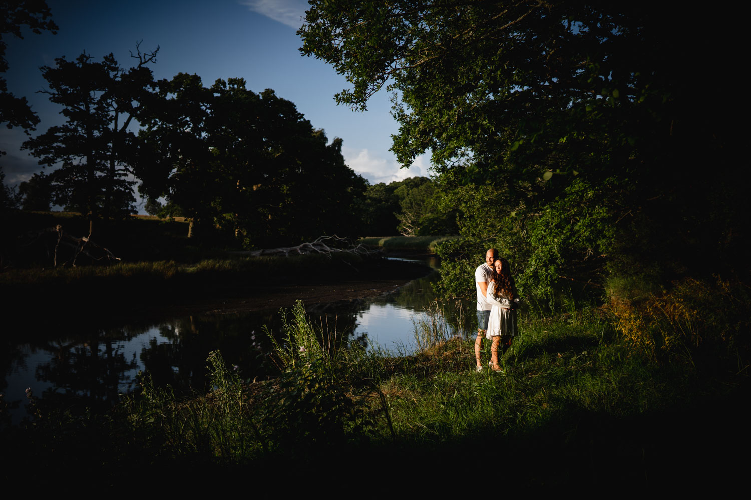 hamble-river-engagement-shoot-17
