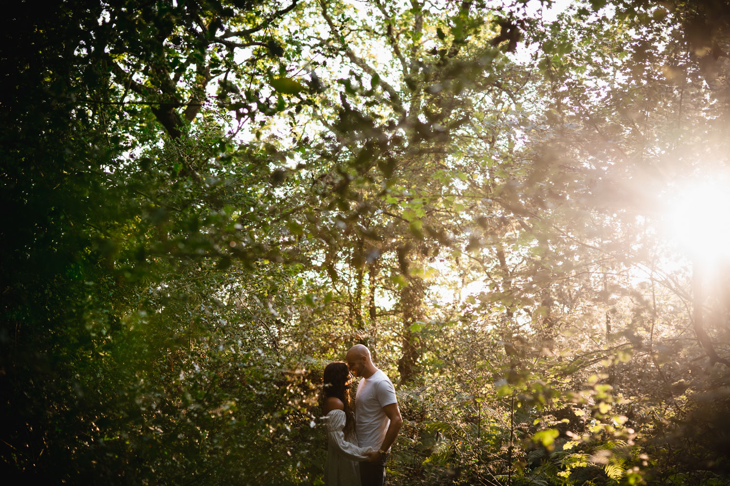 hamble-river-engagement-shoot