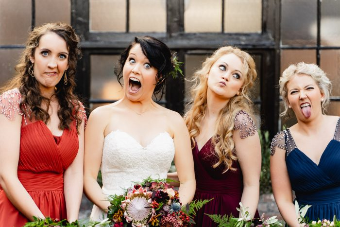 bridesmaids-at-burley-manor-barn-wedding